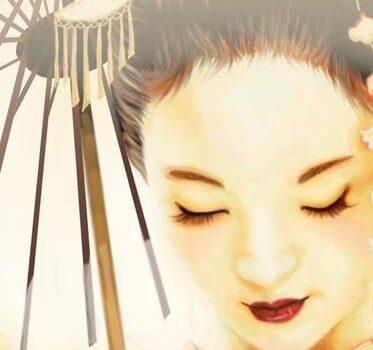 Curso de masaje facial japonés en Valencia