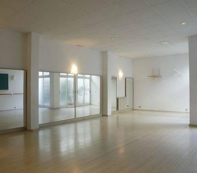 centro de formación en quiromasaje en Valencia - sala 3