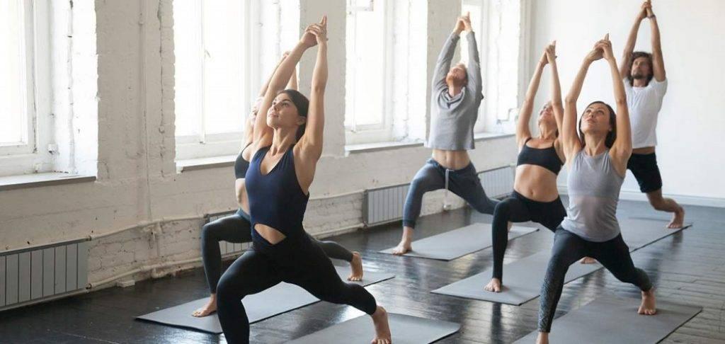 profesora de yoga en Valencia - Mislata
