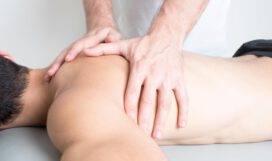 quiromasaje online en Valencia - masaje